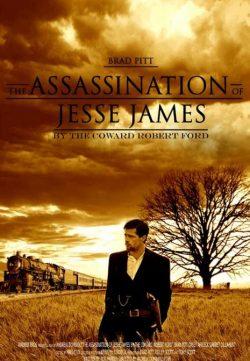 The Assassination of Jesse James (2007) Dual Audio