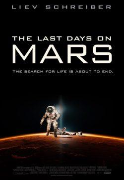 Last Days on Mars (2013) Watch Online Full Movie