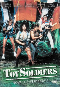 Toy Soldiers 1984 Hindi Dubbed Dual Audio DVDRip