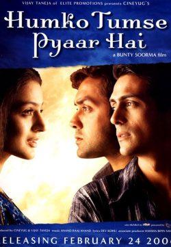 Humko Tumse Pyaar Hai 2006 Hindi Movie Watch Online