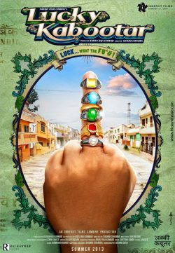 Lucky Kabootar (2014) Watch Online Hindi Movies For Free In HD 1080p