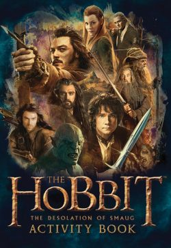 The Hobbit: The Desolation of Smaug (2013) watch Movie online for free in HDie