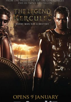 The Legend of Hercules 2014 Hindi Dubbed Movie Watch online in hd 720px