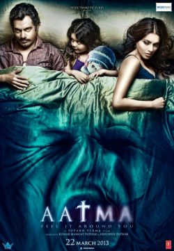 Aatma (2013) Hindi Horror Movie Watch Online In HD 1080p