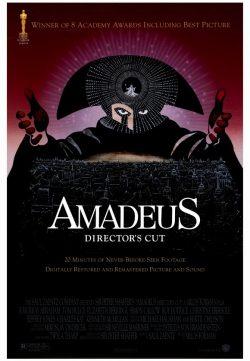 Watch Full movie Amadeus (1984) Online Free In HD 1080p