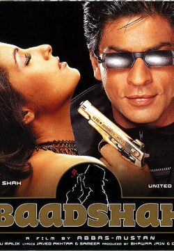 Baadshah 1999 full movie watch online free HD 1080p
