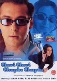 Chori Chori Chupke Chupke (2001) hindi movie watch Online In Full HD 1080p 5