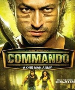 Commando 2013 Watch Full Movie Online In HD 720p