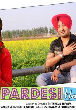 Dil Pardesi Ho Gaya (2013) Watch Online Free In HD 1080p