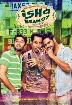 Ishq Brandy 2014 Watch Full Punjabi Movie Online IN Full HD 1080p