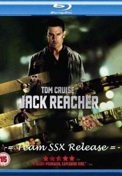 Jack Reacher (2012) Dual Audio Watch Online In Full HD 1080p