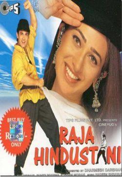 Raja Hindustani (1996) Hindi Movie WATCH Online in Full HD 1080p