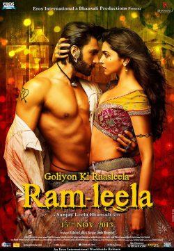 Ram Leela (2013) Hindi Full Movie Watch Online In Full HD 1080p