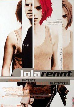 RUN LOLA RUN (1998) Watch Online For Free In HD 1080p