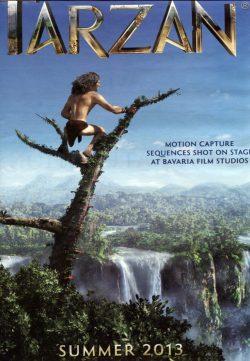 Tarzan 2013 Watch Full Movie Online For Free In HD 1080p