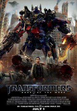 Transformers 3 Dark of the Moon (2011) Dual Audio 1080p Free Watch Online