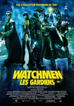Watchmen (2009) Dual Audio 1080p Free Watch Online
