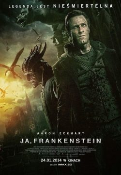 I, Frankenstein (2014) HD 1080p Full Movie Online For Free