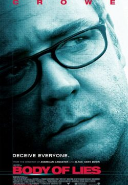 Body of Lies (2008) Hindi Dubbed Movie Watch Online For Free In HD 1080p