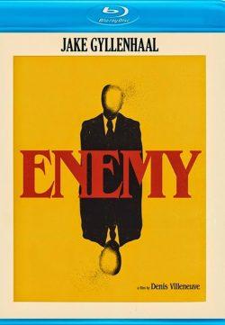 Enemy (2013) 1080p BluRay English Movie Free Download