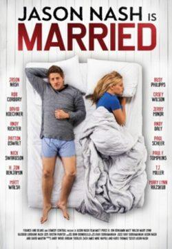 Jason Nash Is Married (2014) Watch Full Movie In Full HD 1080p