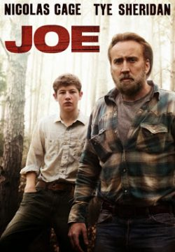 Joe (2013) Full Movie Online In HD 720P Free Download