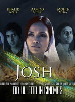 Josh 2013 Pakistani Movie Online For Free In HD 1080p