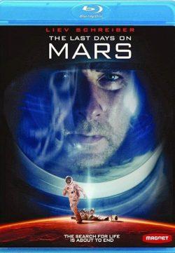 The Last Days On Mars (2013) BluRay 1080p English Movie Free Download