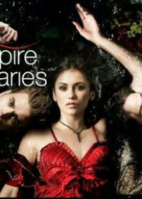The Vampire Diaries (2009) All Episodes Of Season 1080P Watch Online For Free 5