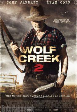 Wolf Creek 2  Watch Movies Online Free IN HD 1080p