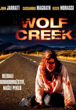 WOLF CREEK (2005) Watch Online For Free In HD 1080p Free Download