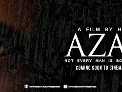 Azaad Pakistani Upcoming Movie 2014 Trailer Watch Online