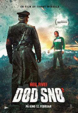 Dead Snow Red vs. Dead 2014 Watch Movie Online For Free In HD 720p