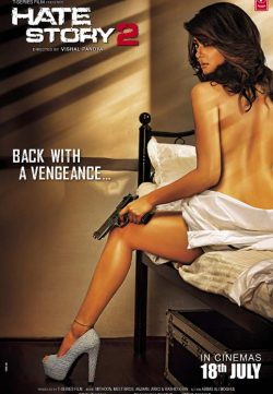 Hate Story 2 (2014) Hindi Movie 300MB Full HD 720P Free Download
