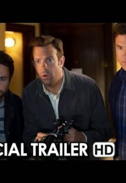 Horrible Bosses 2 (2014) English Movie Official Trailer1080p