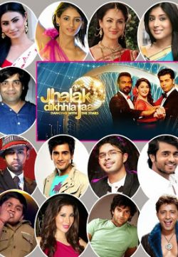 Jhalak Dikhla Jaa Season 7 (2014) Episode 3 – 14th June 1080p