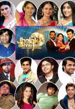 Jhalak Dikhla Jaa Season 7 (2014) Episode 4 – 15th June 1080p