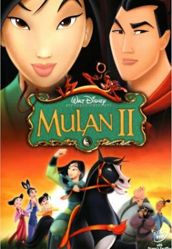 Mulan 2 2004 Movie Free Download Hindi Dubbed Bluray