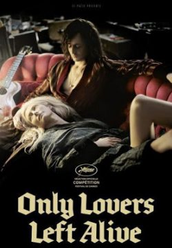 Only Lovers Left Alive (2013) 300MB Movie Free Download