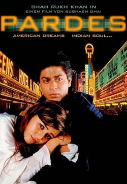 Pardes (1997) Hindi Movie Watch Online In HD 1080p