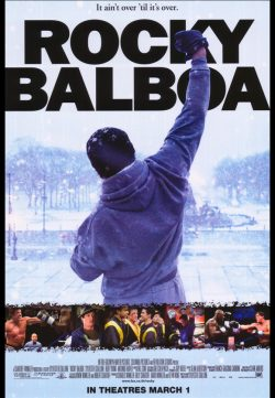 ROCKY BALBOA (2006) Watch Online Movie For Free In HD 1080p