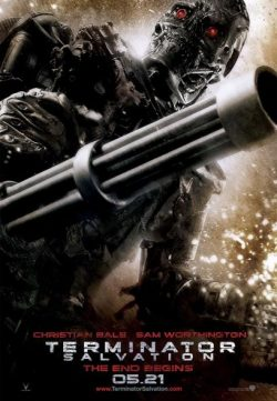 Terminator Salvation Hindi Dubbed Movie Free Download Bluray 1080p