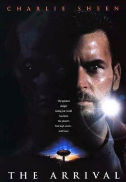 The Arrival 1996 Hindi Dubbed Movie Watch Online For Free In HD 1080p