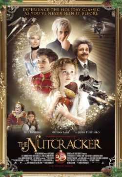 The Nutcracker 2010 Dual Audio Free Download In 300MB