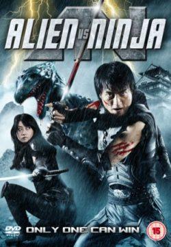 Alien vs Ninja (2010) Movie In Hindi Dubbed Free Download In 300MB