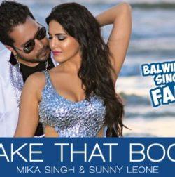 Shake That Booty Balwinder Singh Famous Ho Gaya (2014) Free Download