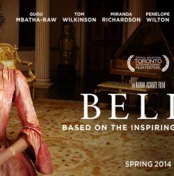 Belle (2013) 300MB English Movie Free Download 1080p