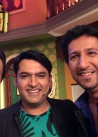 Comedy Nights With Kapil 10th August (2014) HD 720P 300MB Free Download 2