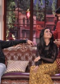 Comedy Nights With Kapil 23rd August (2014) HD 720P 300MB Free Download 2