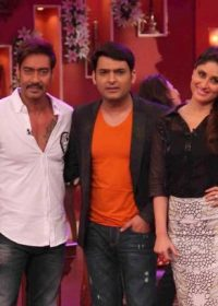 Comedy Nights With Kapil 3rd August (2014) HD 1080P 300MB Free Download 1